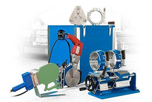 thumbail 32 - Máquinas manuales para soldadura de tubería