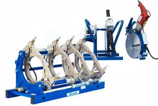 thumbail 8 - Máquinas hidráulicas para soldadura de tubería