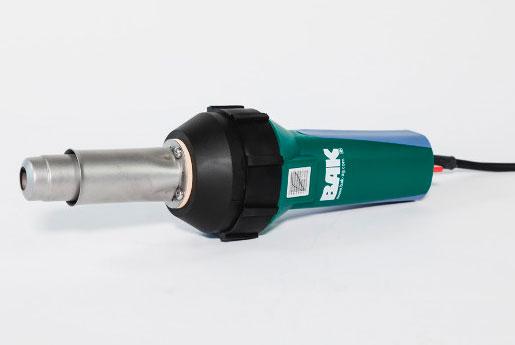 Thumbail rion - 6 maneras de mantener un soldador de plástico de aire caliente en buenas condiciones