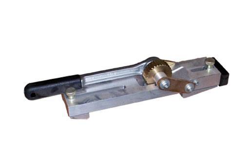 thumbail Recuperado 19 - Raspado del tubo de plástico antes de la soldadura por electrofusión