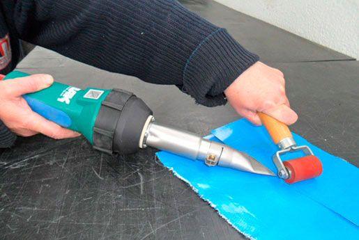 thumbail Recuperadokitmanual - 6 maneras de mantener un soldador de plástico de aire caliente en buenas condiciones
