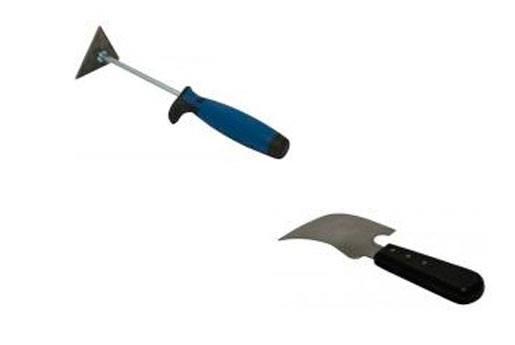 thumbail RecuperamanuaVARILALS Y EXTRUSION - Accesorios de soladura de suelos