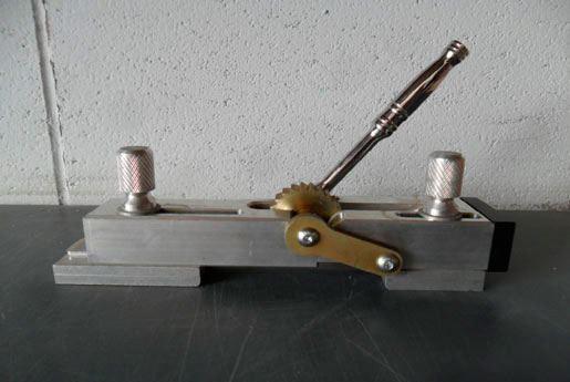 thumbail cuchilla cordon - Descuentos