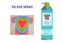 DIY T Shirt Aristo Tie Dye Spray Paint Graffiti Spray ...