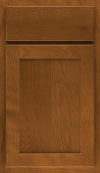 Saddle Birch Cabinet Finish  Aristokraft Cabinetry