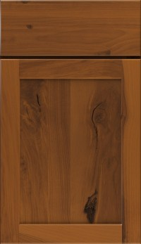 Saddle Rustic Birch Cabinet Finish  Aristokraft Cabinetry