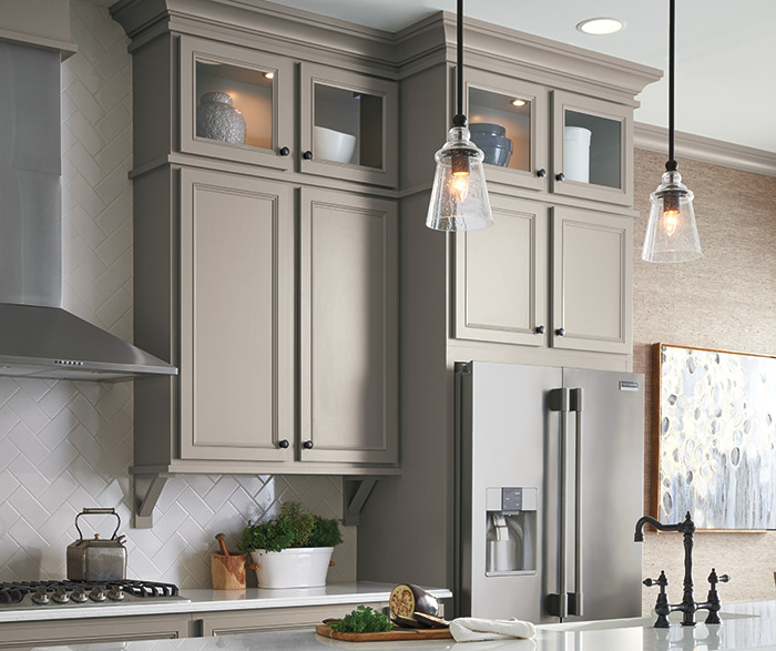 kitchen cabinet design tool aid food processor stone gray laminate cabinets - aristokraft cabinetry
