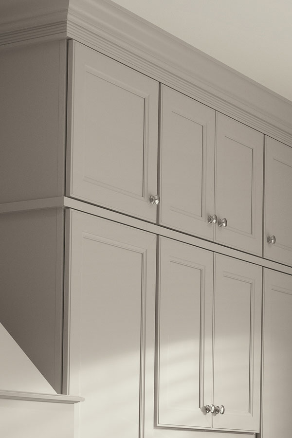 Trim Moulding  Aristokraft Cabinetry