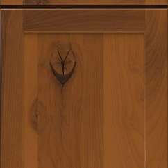 Kitchen Cabinets Brands Sinks And Faucets Saddle Rustic Birch Cabinet Finish - Aristokraft Cabinetry