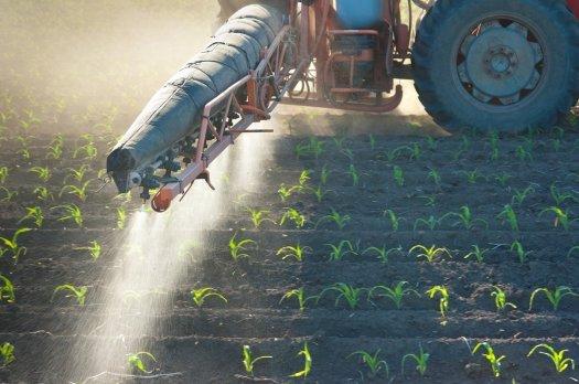 Urea Ammonium Nitrate (UAN) is a Liquid fertilizer solution.
