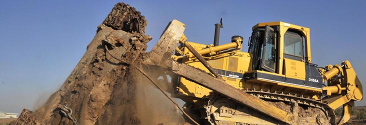 Don't Be an Emotional Bulldozer