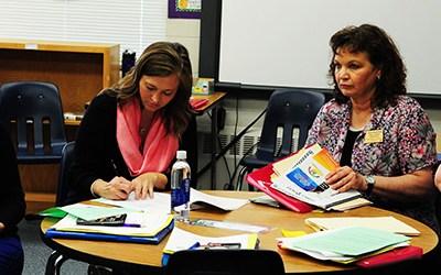 Does Your 21st Century School Have a 1950s Parent Culture?