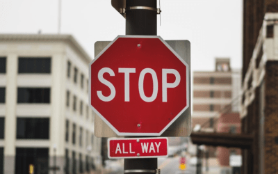 Parenting Strategies to Kid Habits: STOP Practice