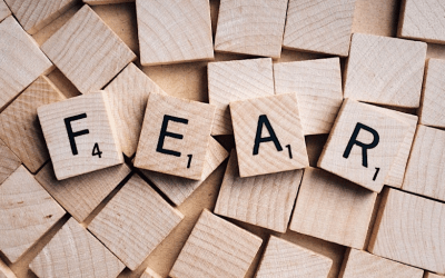 Dealing with Children's Fears – Part 2
