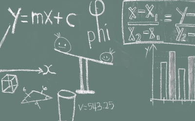 Math All Around Us