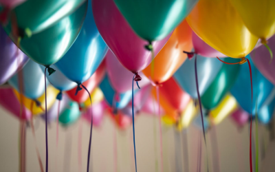 Let's Throw a TeleParty: Making a Quarantine Birthday Special