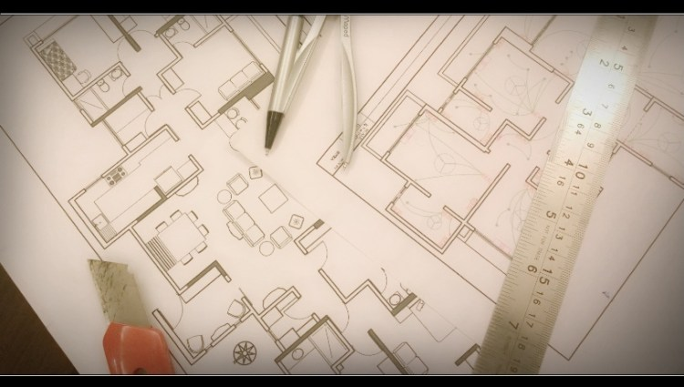 Project Comeback 02 - Planning the Layout