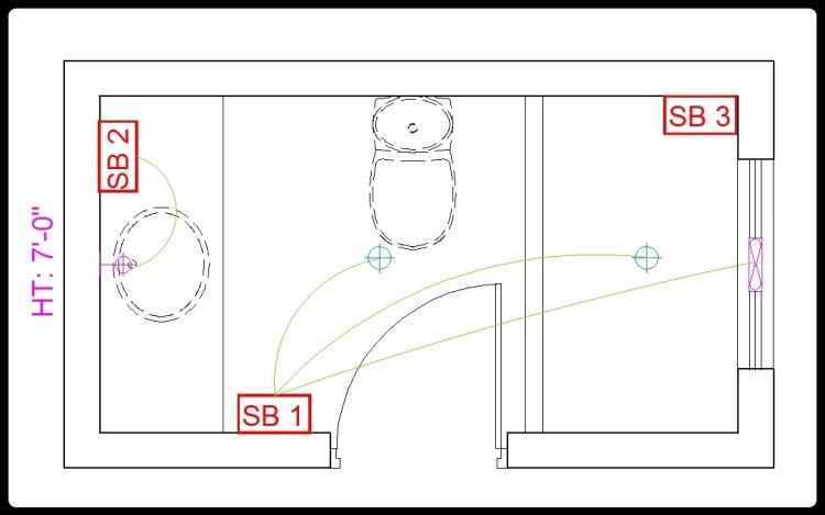 Electrical plan 5