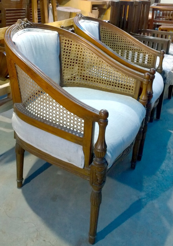 Delhi Furniture Shopping