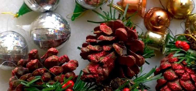 'Tis the Season: Decorating for Christmas