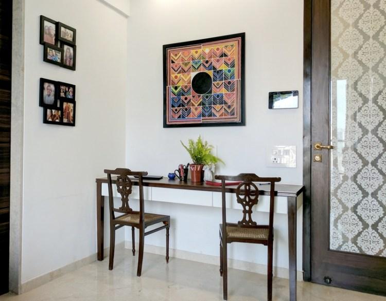 Home Office Design - Workstation