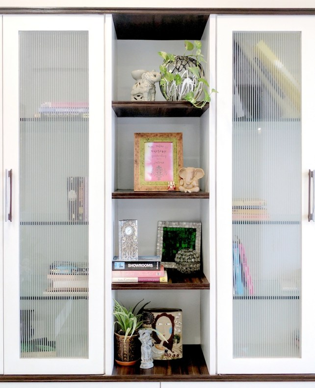 Home Office Design - Cabinets