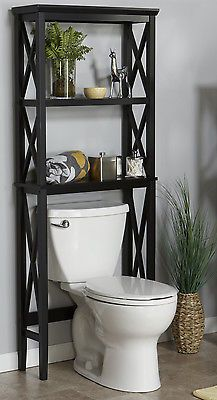 7 Ways To Make Big Space In Your Small Bathroom One