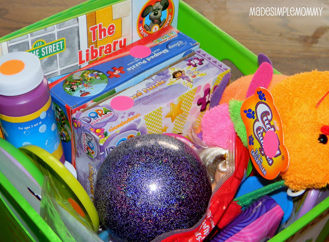 10 Cute Chore-Reward Ideas for Your Child's Room - Reward Box