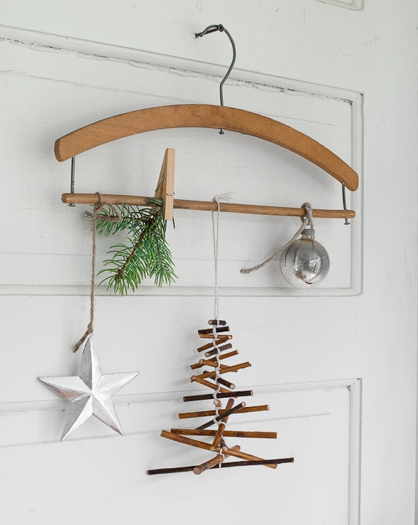 20 Cute and Easy Christmas Decor Ideas - Hangar mobile