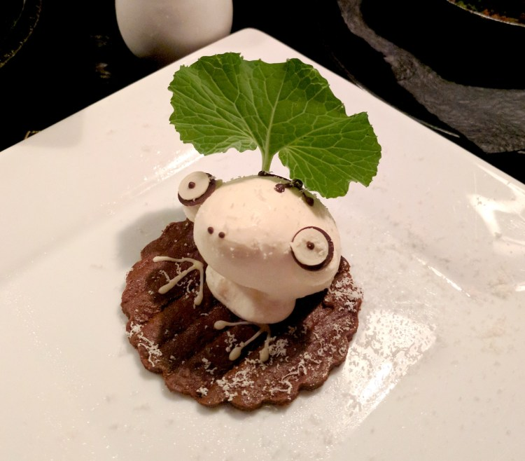 My Top 10 Amazing Experiences in Japan - Ninja Restaurant