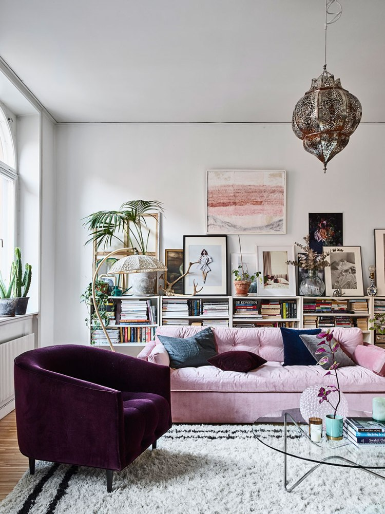Ultra Violet In Your Home: Pantone Colour Of The Year 2018