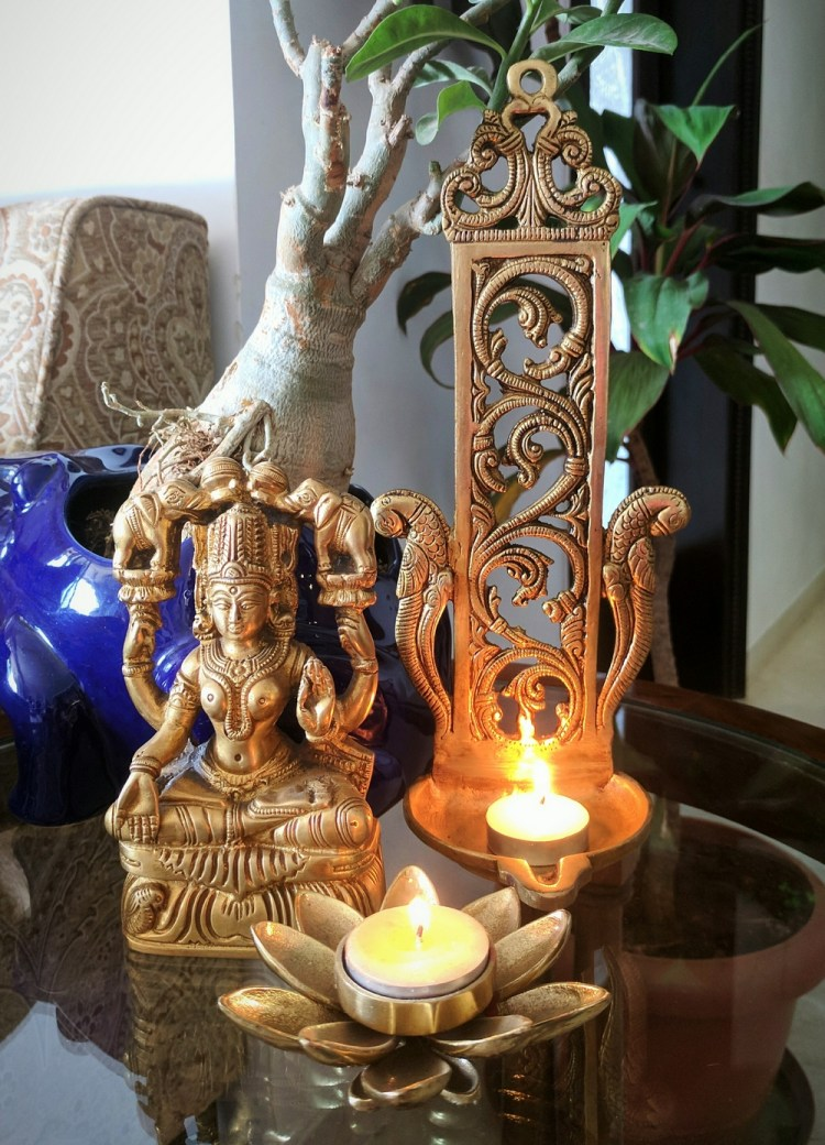 Indian Decor Ideas - How To Style The Desi Way
