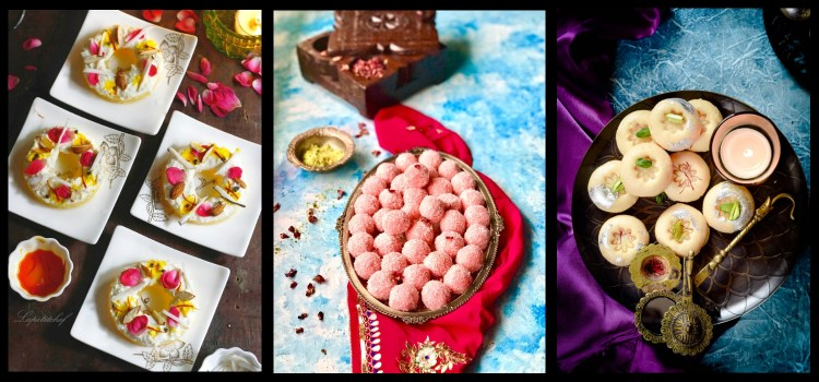 3 Quick and Easy Diwali Sweet Recipes