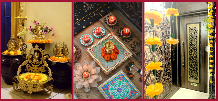 Top Diwali Decor Ideas From The Best In The Business