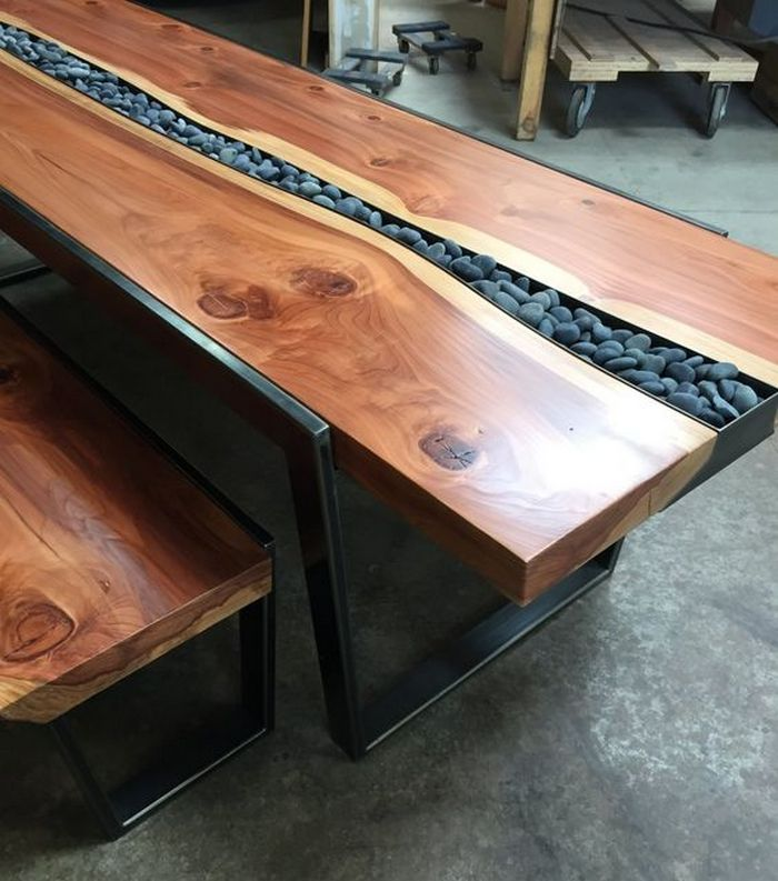 Beautiful Dining Table Top Ideas For All One Brick At A Time