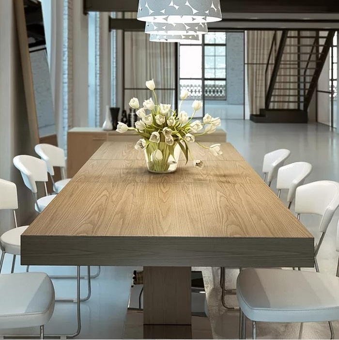Super Beautiful Dining Table Top Ideas For All One Brick At A Time Interior Design Ideas Truasarkarijobsexamcom