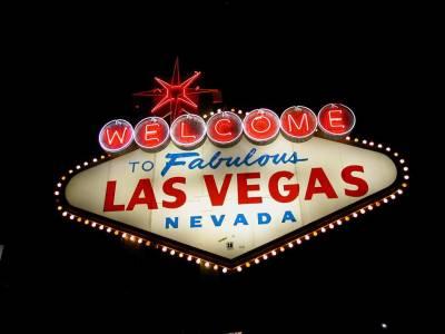 Fond dcran Las Vegas