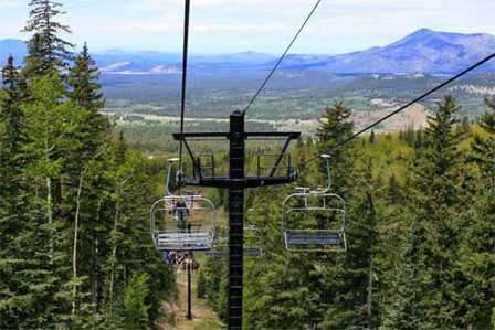 Be the first to discover secret destinations, travel hacks, and more. San Francisco Peaks Flagstaff Arizona
