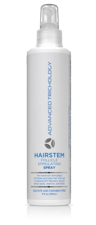 Hair Growth Follicle Stimulator Spray Bottle - Arizona Aesthetics