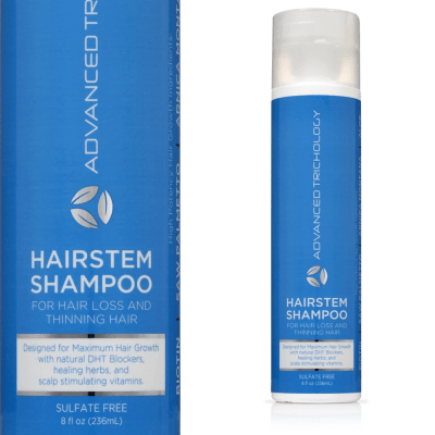 HairStem DHT Blocking Shampoo