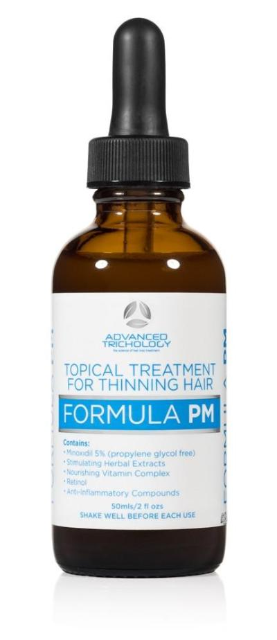 PM Formula- Minoxidil With Retinoic Acid- Arizona Aesthetics