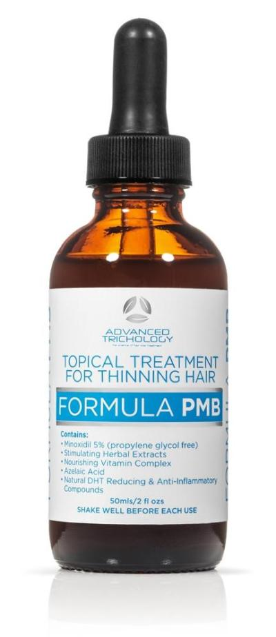 Advanced Trichology® PM & PMB - Scalp Serum Topical Formula Pack - Arizona Aesthetics