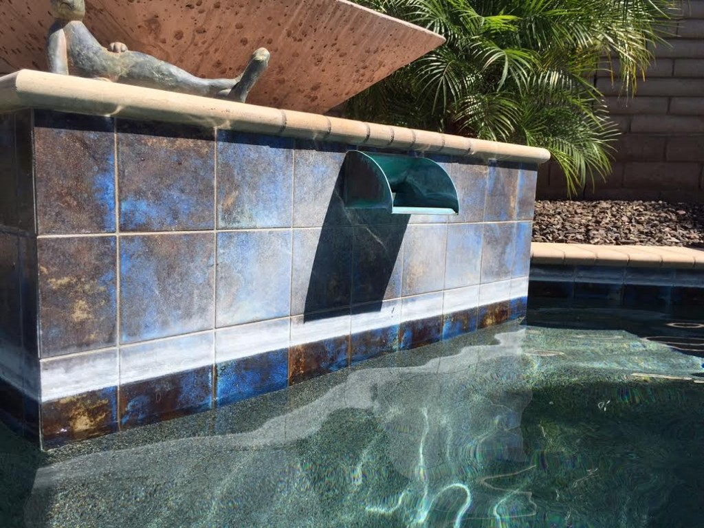 why we don t seal pool tile