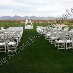 Chair Rentals Phoenix Dining Covers Target Rental Folding Chairs Wedding Scottsdale Az