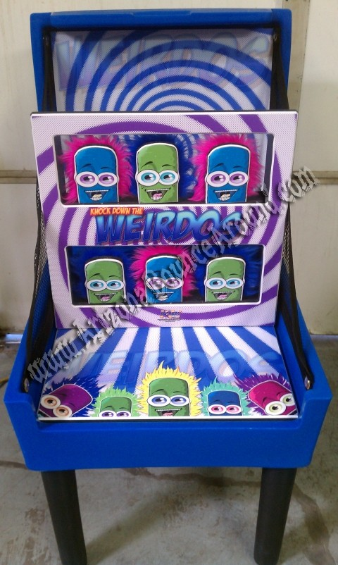 Carnival Game Rentals for Birthday parties  Minion Party