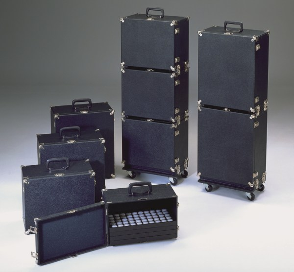Catalog - Tray Carrying Cases