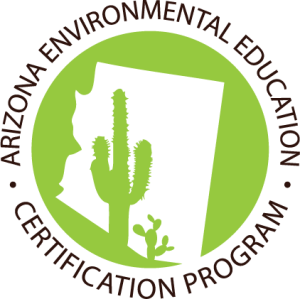 Arizona Environmental Education Certification Program