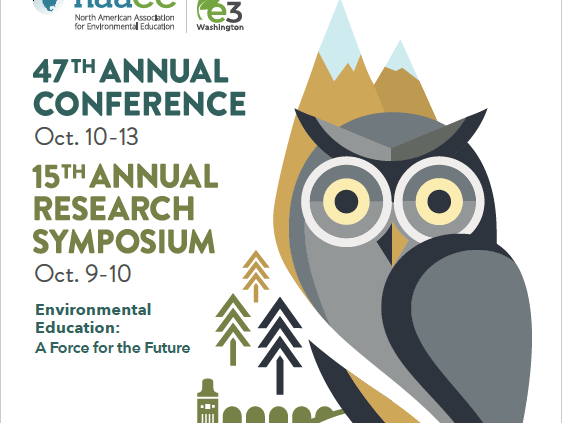 NAAEE 2018 Conference Program with Owl