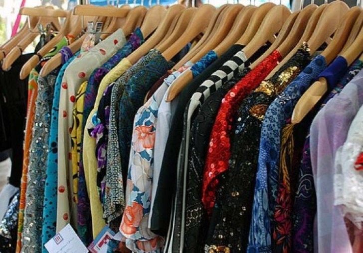 Sell Used Clothes For Cash