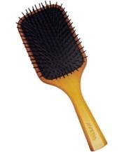 aveda wooden paddle brush - british